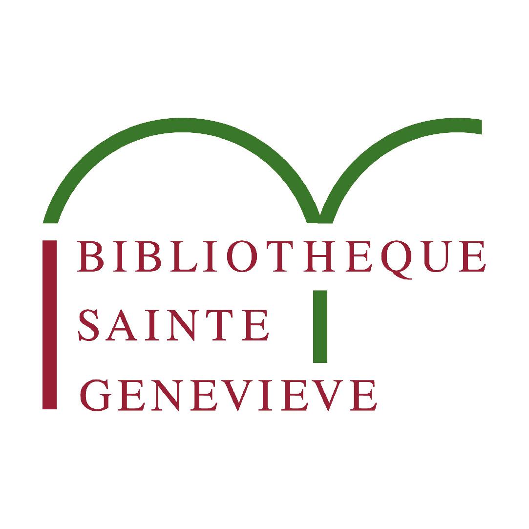 Bibli Ste Geneviève
