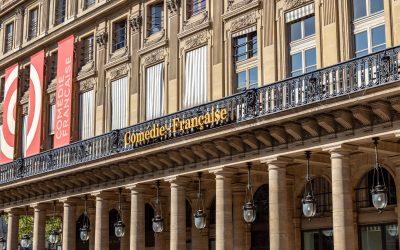 Signature client – Comédie Française